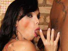 Naughty Transexual Carla