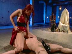 Divine Bitches: Chastity Humiliation
