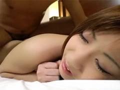 Anna Shinagawa Submits